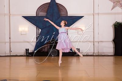 Texas Ballet Theater - 1