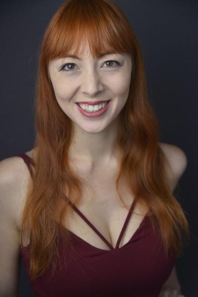 Noelani Neal - Retouch