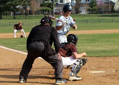 2019 Baseball Landon 1 v St Albans 13