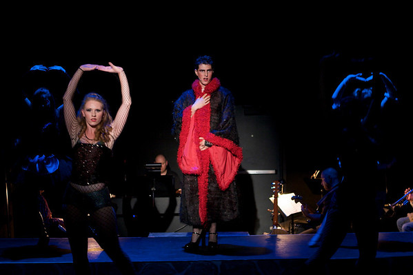 Rocky Horror New Paper Photos
