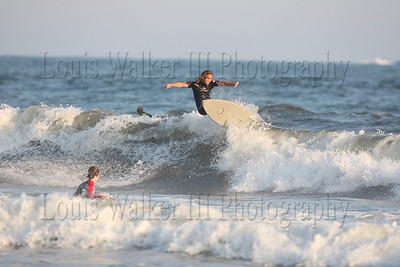 Surfing - August 1, 2009