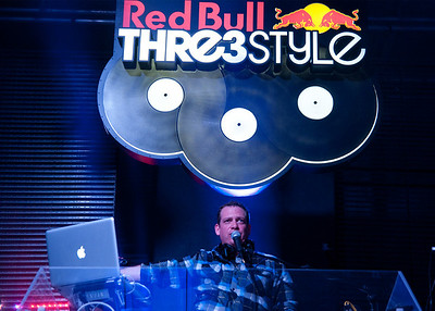 03/19/11 - Red Bull SXSW Closing Party