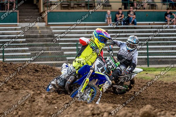 Race 4 - 85 7-11 / 12-15/ 85C