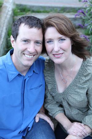 Karen + Ethan