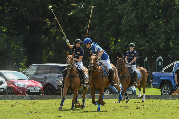 Alumni Polo Network v Offchurch Bury PC