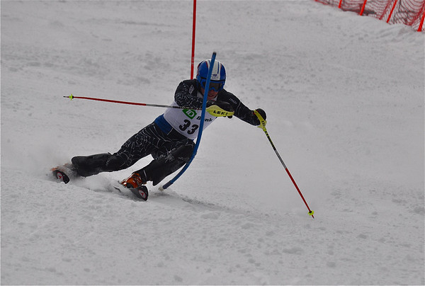 Fisk Ski Race, 2011