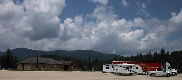 Great Smokie Mountains, NC