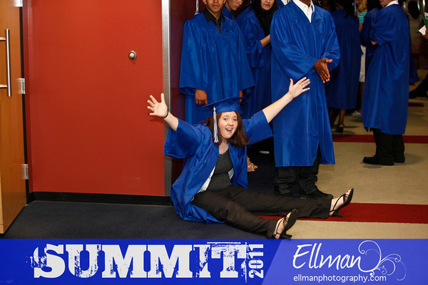 Summit Graduation 2011