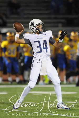 Football - JV: Stone Bridge vs Robinson 10.8.2015 (by Steven Holland)