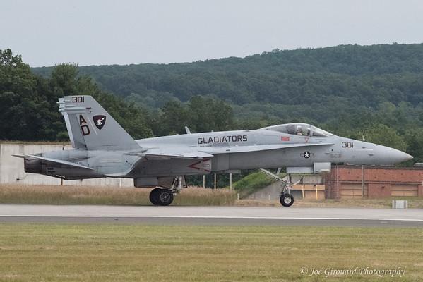 US Navy TAC Demo