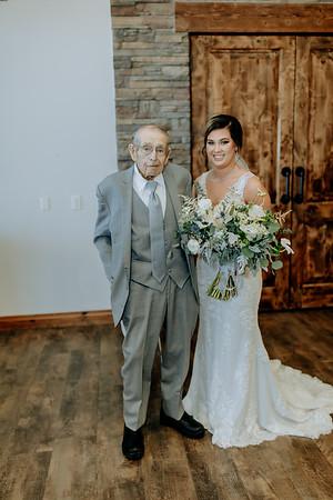 For Brides Grandpa