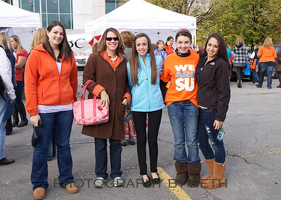 Make A Wish SU Luncheon 2011