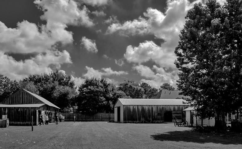 Wunderlich Farm