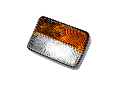 MASSEY FERGUSON FRONT PARKING LIGHT 3387450M91