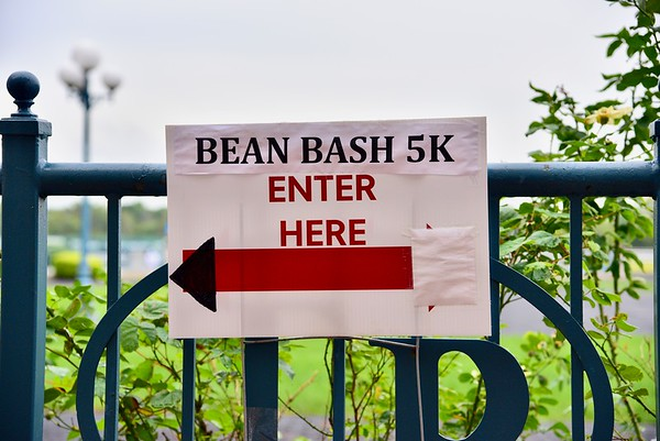 Bean Bash 5K Dash