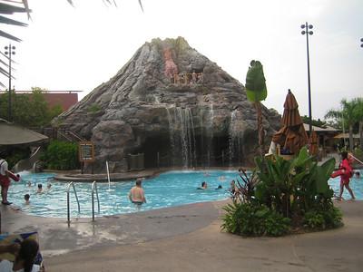2010 June - Disneyworld