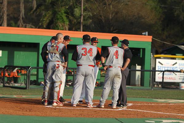 @Seminole vs CT Baseball 2011