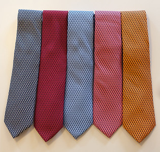 20160714 Assorted ties