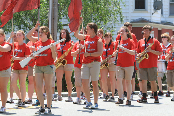 2012 Netcong Memorial Day Parade