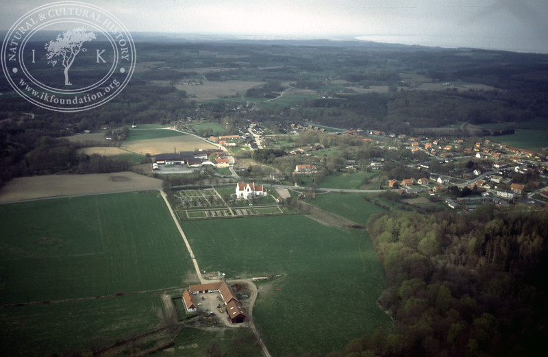 St Olof Church (1986). | LH.0118