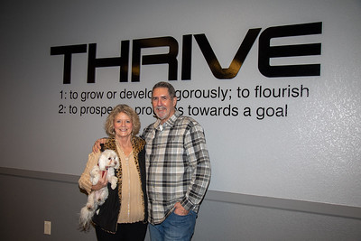 Thrive Nutrition 1-14-20