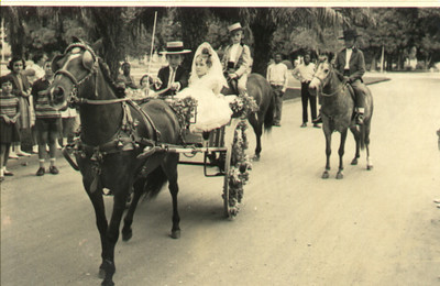 Carnaval 1961