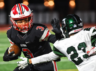 Strongsville beats Elyria in GCC matchup