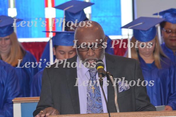 2016 OIC Graduation