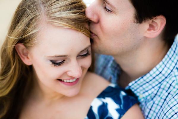 Kristen & Kalon's Engagement