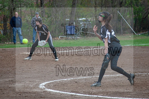 Longmeadow Softball 5-3-19