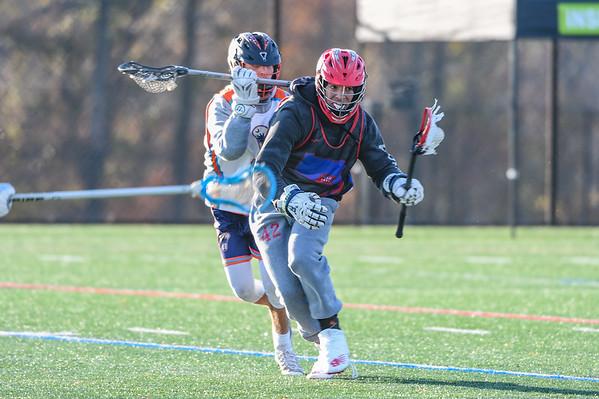 Team Lacrosse 22 v Charlotte Elite 22 - 11.09.19