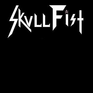 SKULL FIST  (CA)