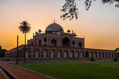 Delhi  |  17 Photos