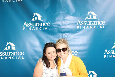 Assurance Financial Annual Crawfish Boil