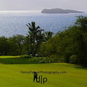 Wailea Golf Resort, Maui HI
