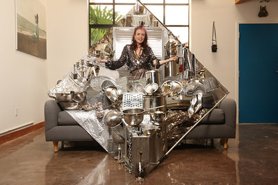 A Great Mess of Metal