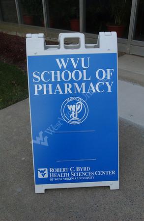 21961 Glover Pharmacy dedication