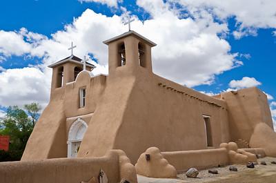 New Mexico Favorites
