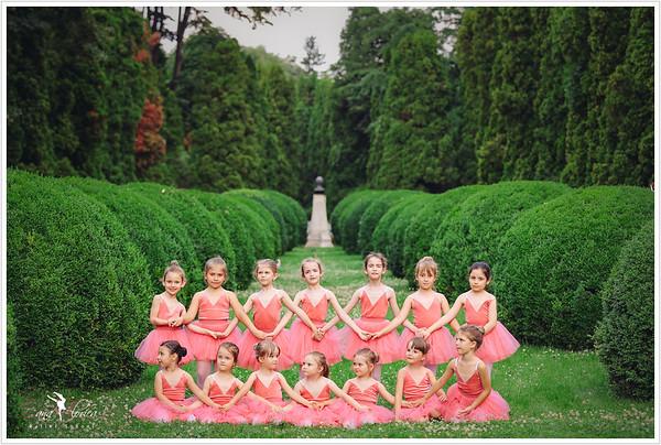 Grupa - Baby Ballet