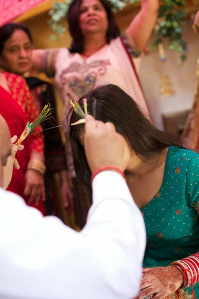 Le Cape Weddings - Indian Wedding - Day One Mehndi - Megan and Karthik  DIII  111.jpg