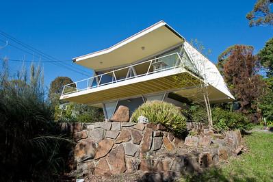 RMIT - McCraith House