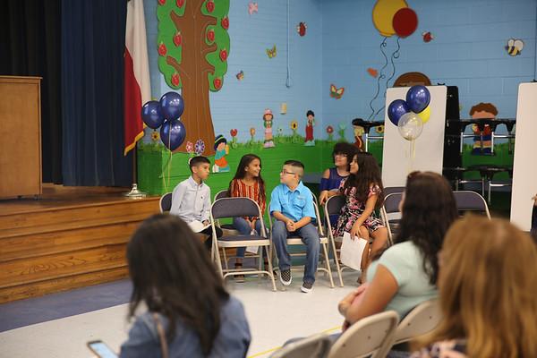 National Elementary Honor Society 10/15/19