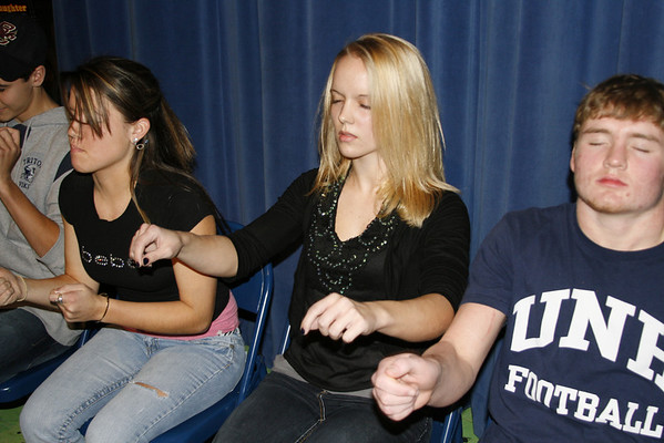 Triton Regional High School... November 24, 2009