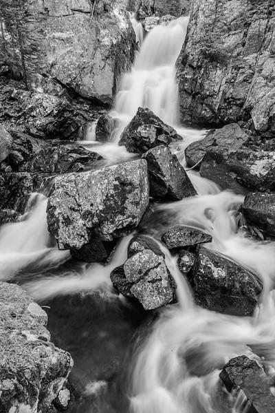Cascade Creek 1