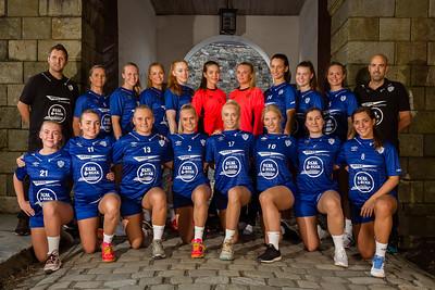 TIF Viking Ladies 2017-2018 (Official)