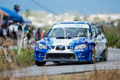 Rally Barbados 2019