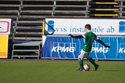 2015-03-21 Fotboll, Brage-Forssa