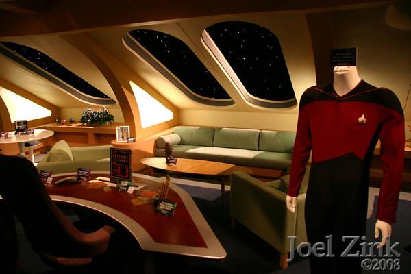 Star Trek: The Tour