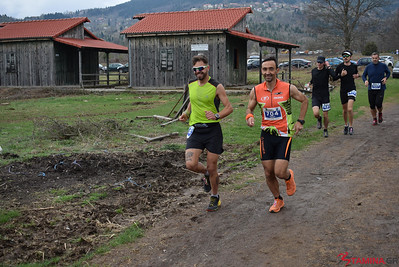 3ος Plastira's Lake Trail Run