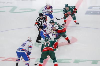 02.10.19 Хоккей. Ак Барс - СКА (Владимир Васильев)